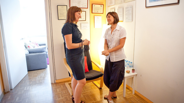 Psi!, un centro de psicología Gestalt de referencia en Barcelona