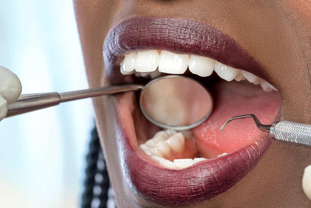Los dentistas más solidarios
