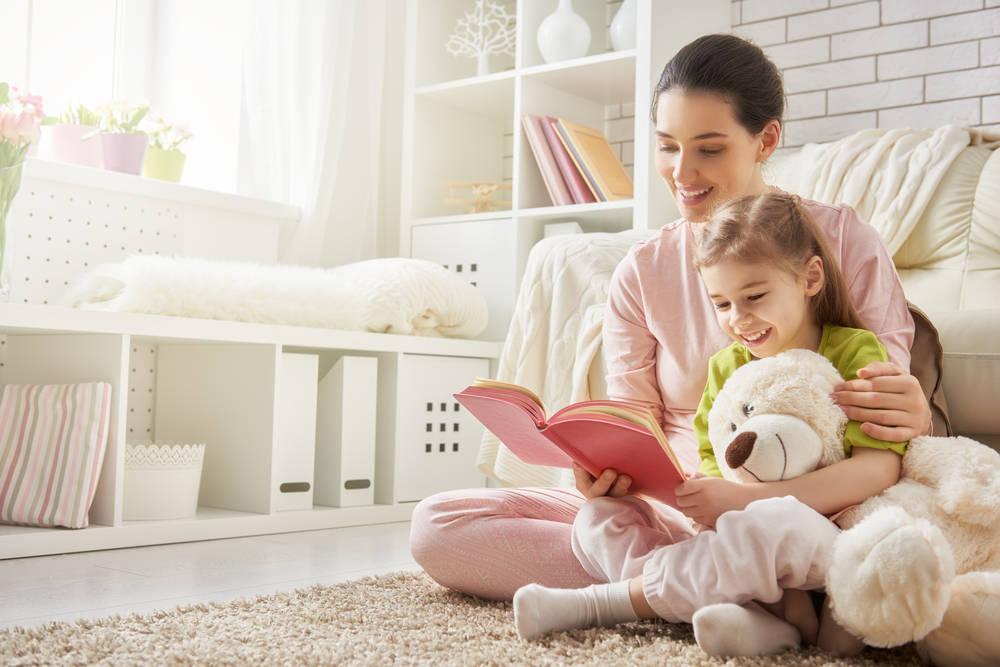 Literatura para empezar el curso más feliz