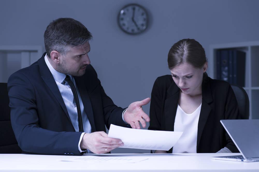 Qué es el acoso laboral