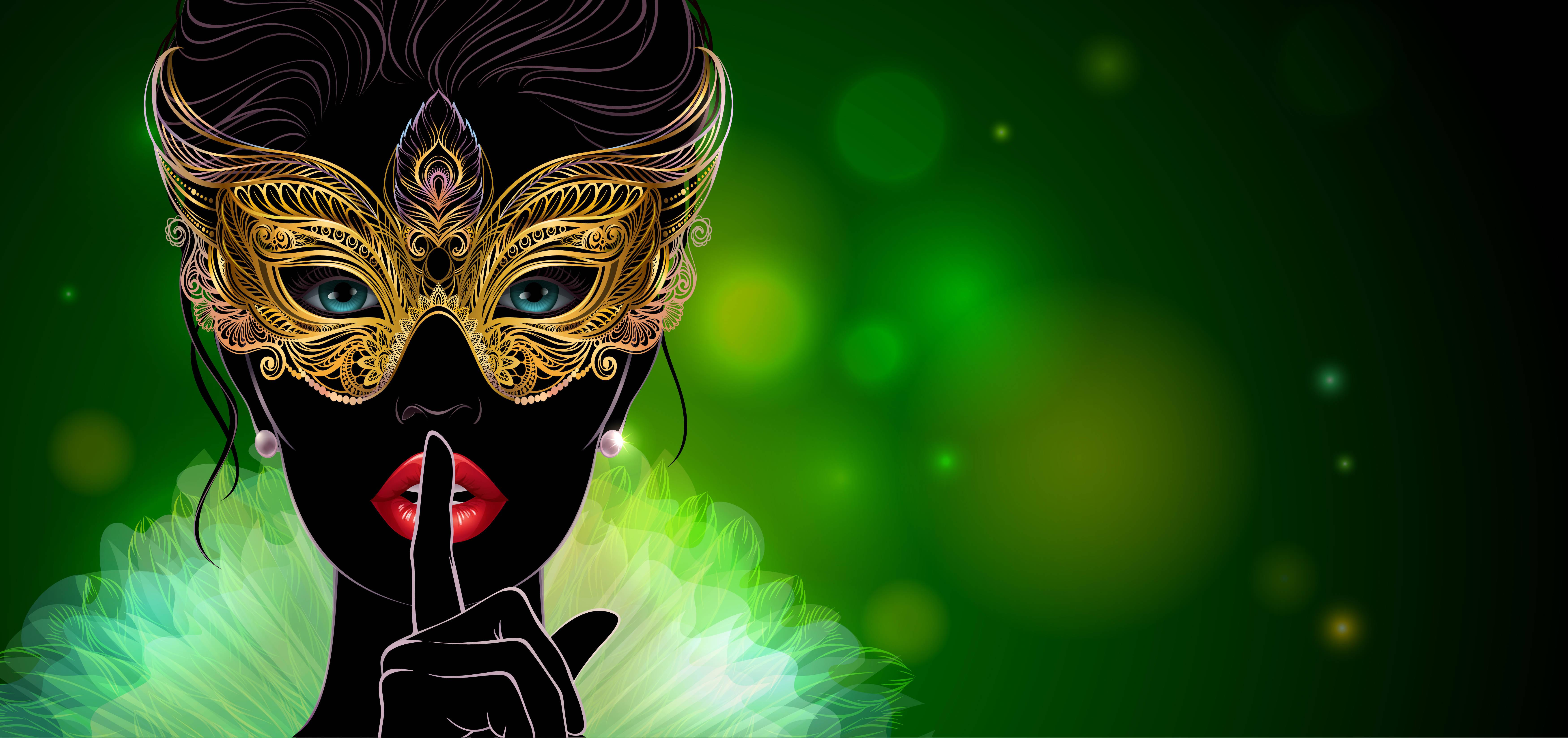 ¿Qué escondemos tras la Máscara?