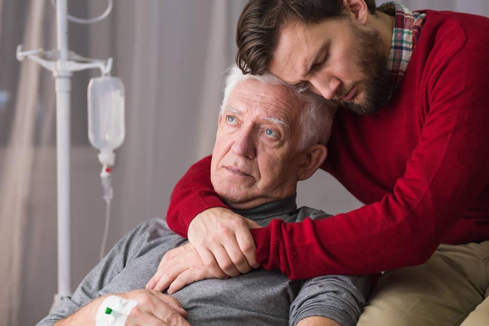 ¿Familiares con demencia senil? Pide ayuda