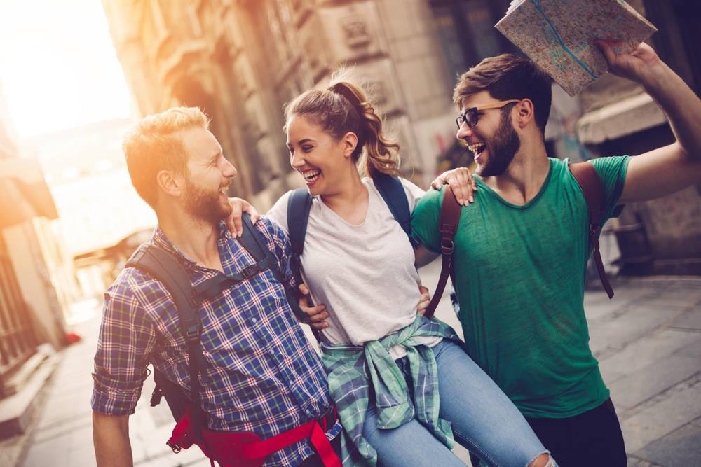 Grado en turismo, elige una carrera con futuro y bien remunerada