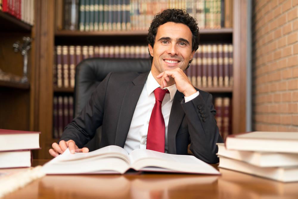 La necesidad un buen abogado
