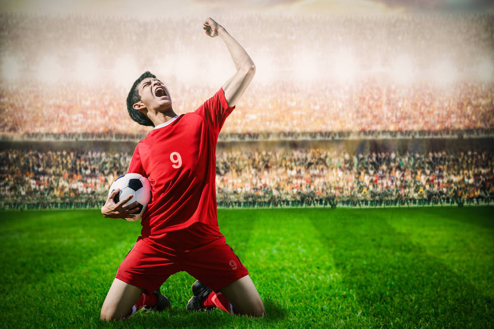 Futbol e Inteligencia Emocional