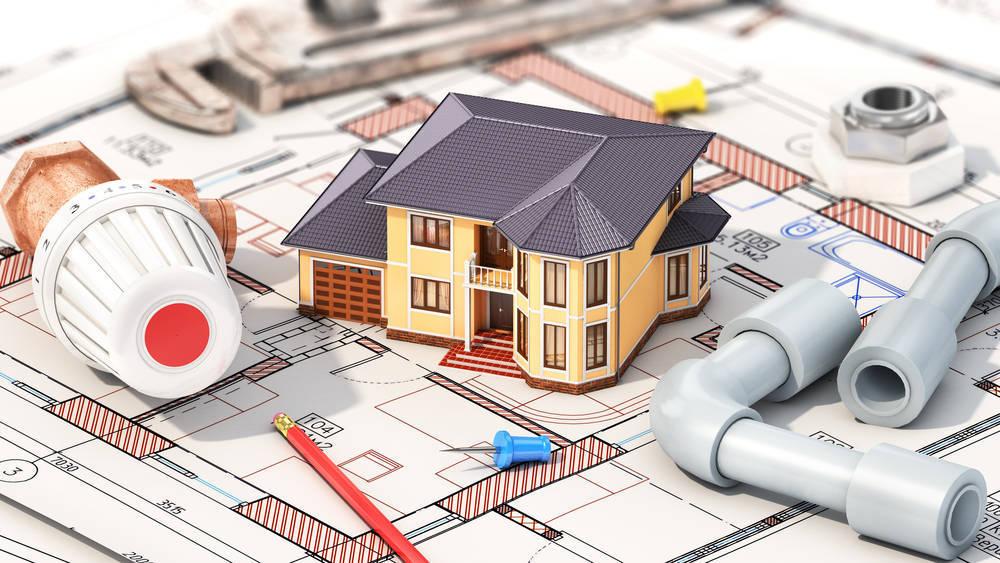 Conociendo el proceso para reformar una vivienda o un edificio