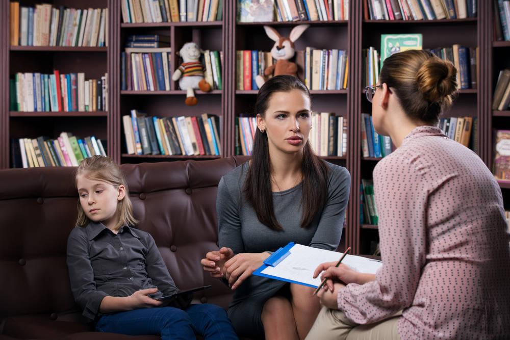 Principales problemas infantiles y cómo diferenciarlos