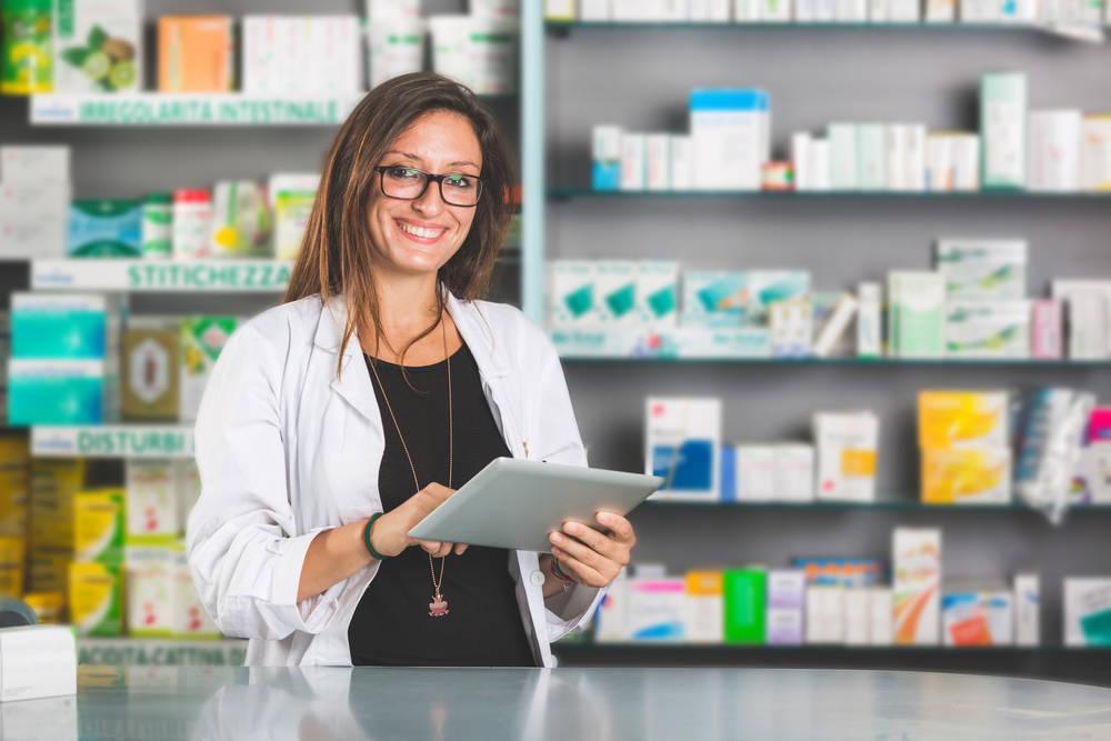 La revolución digital llega a las farmacias