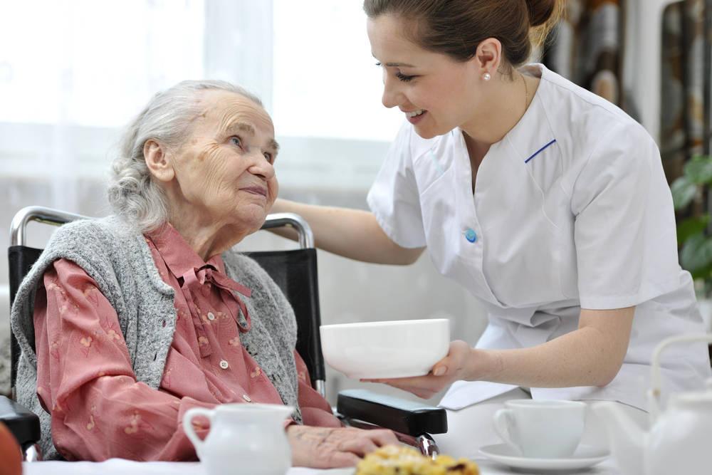 El servicio de ayuda a domicilio, gran solución para nuestros mayores