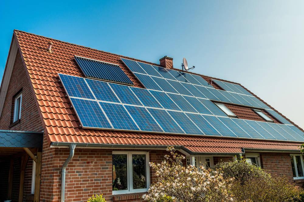 Las mejores soluciones para hacer nuestro hogar más eficiente
