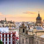 Cómo elegir un buen hotel en Sevilla