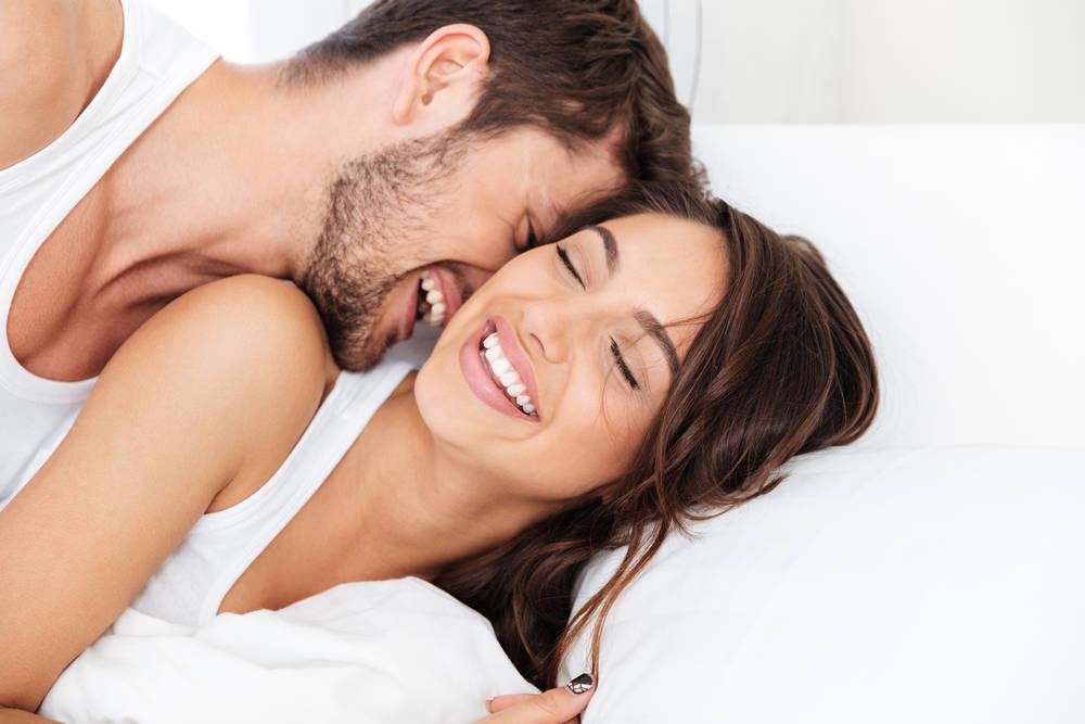 Beneficios psicológicos del sexo