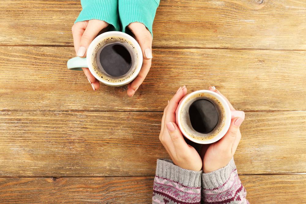 Los beneficios del café para la salud mental