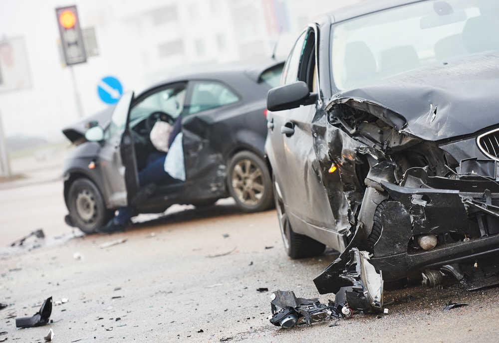 Los accidentes de tráfico laborales en aumento desde el 2013