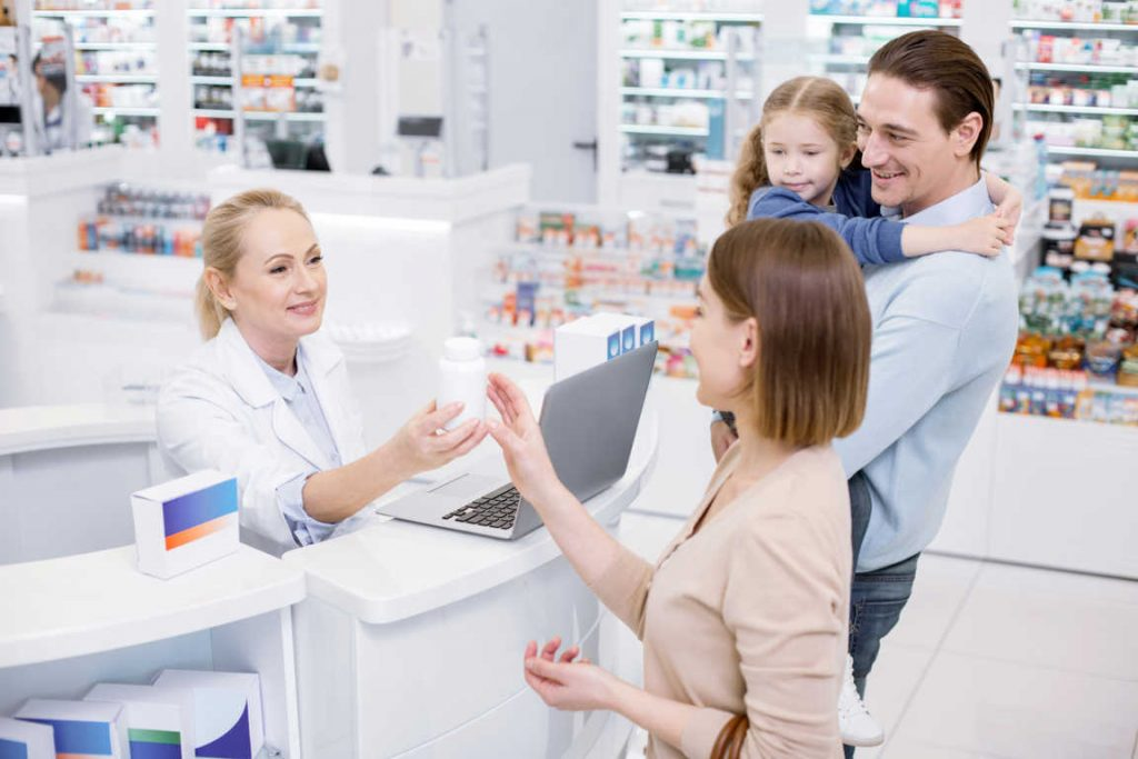 ¿Cómo afecta la LPRL a las farmacias?