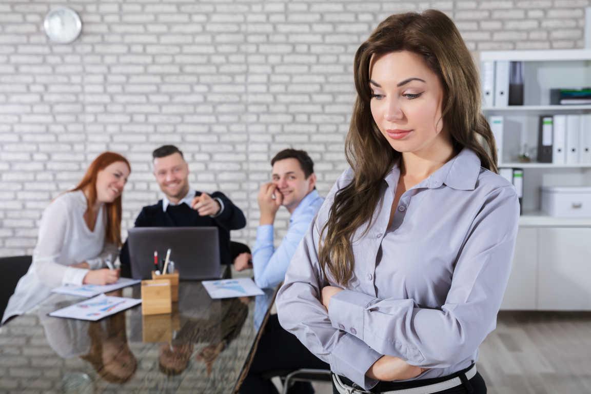 El acoso laboral, un problema presente en las empresas