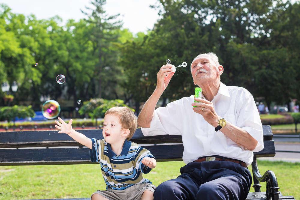 Actividades mentales para personas mayores