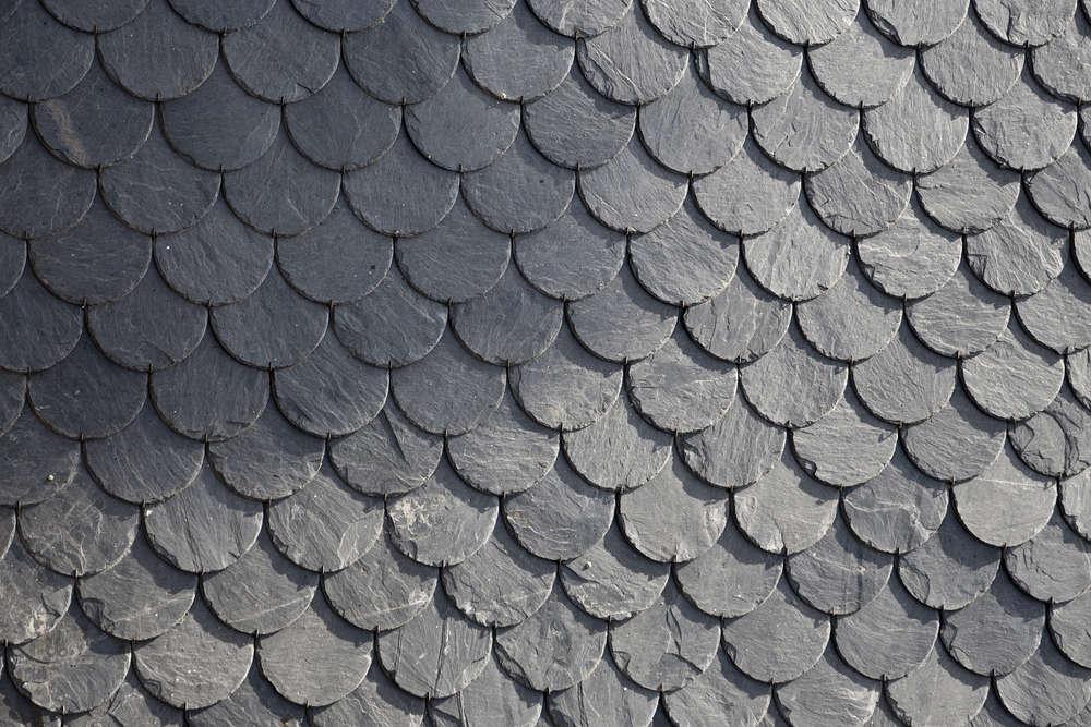 La pizarra, un material idóneo para fortificar nuestras viviendas