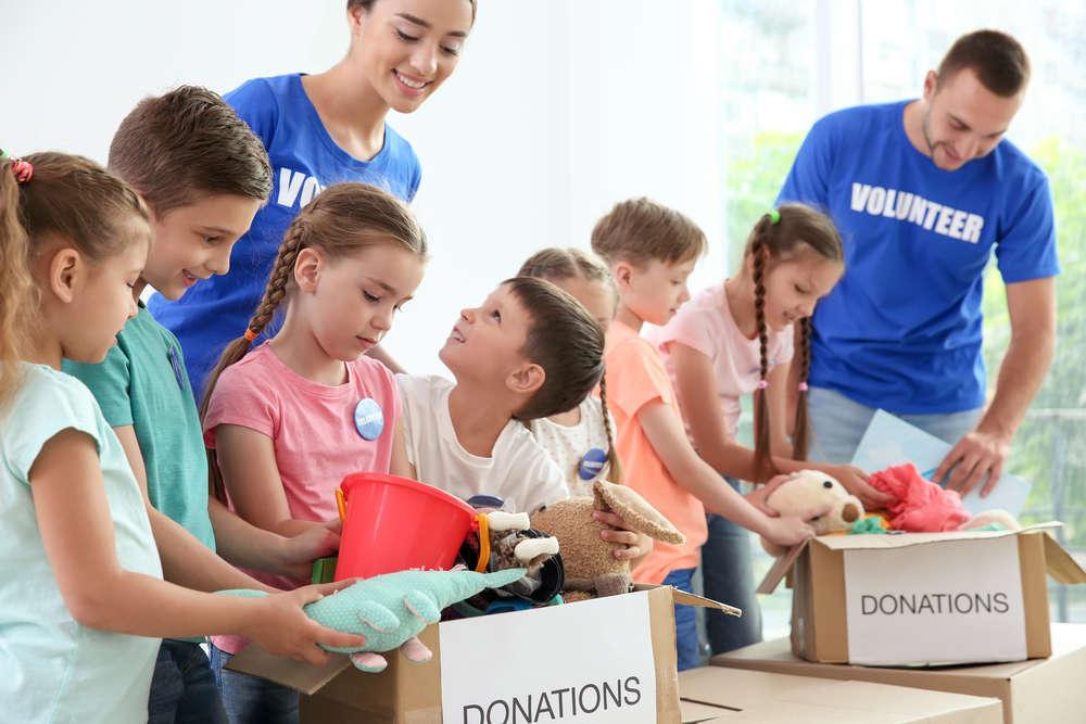 Donaciones a causas sociales: sus impuestos y beneficios fiscales