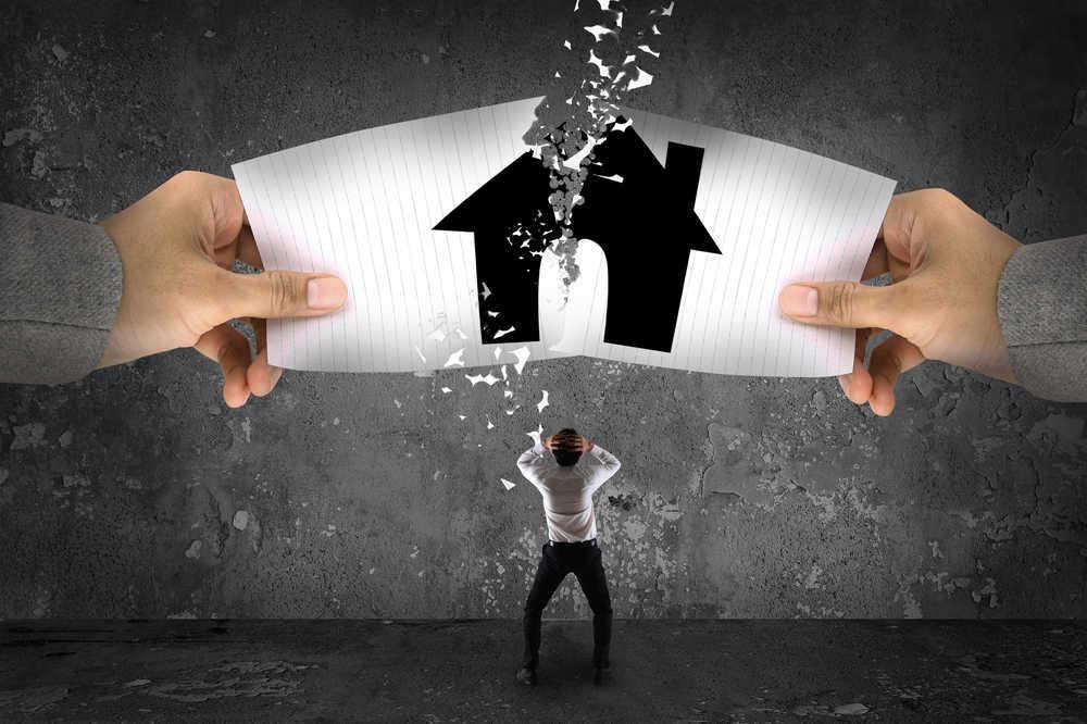 ¿Qué puedo hacer si no puedo pagar el alquiler de mi piso?
