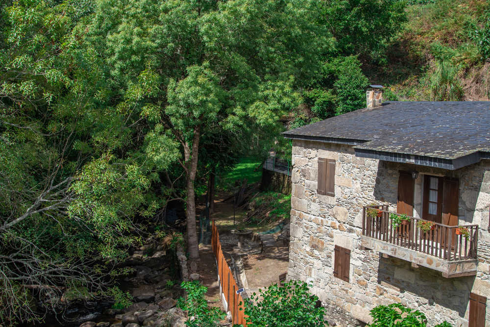 Legislación sobre turismo rural en Galicia