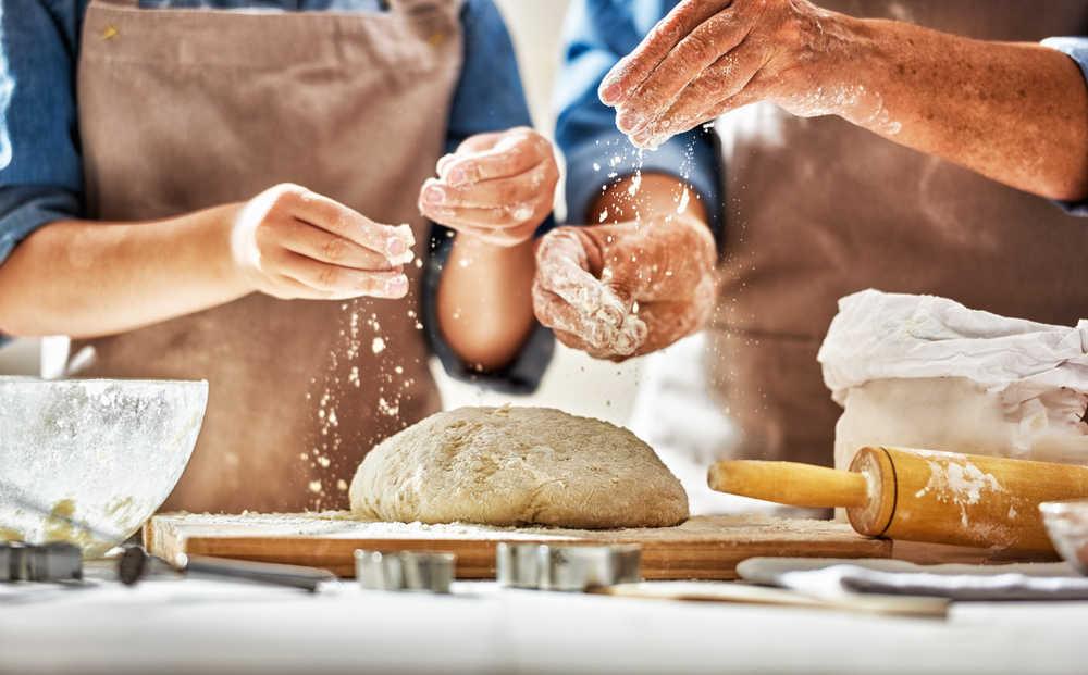 Los diferentes tipos de pan que marca nuestra normativa